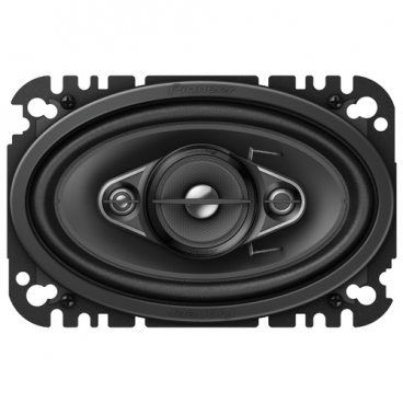 Автомобильная акустика Pioneer TS-A4670F