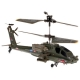 Вертолет Syma Apache AH-64 (S109G)