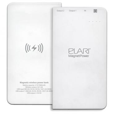 Аккумулятор Elari MagnetPower 7800