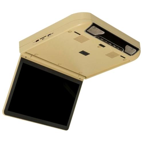 Автомобильный монитор Ergo ER13S-DVD