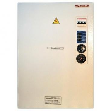 Электрический котел Savitr Standart 6 6 кВт одноконтурный