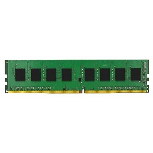 Оперативная память 4 ГБ 1 шт. Kingston KVR21N15S8/4