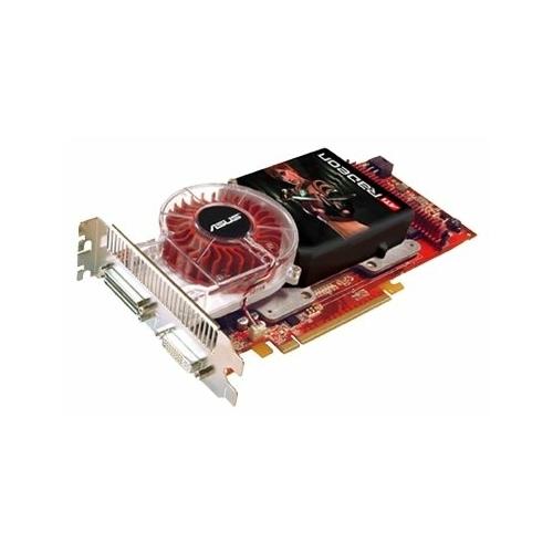 Видеокарта ASUS Radeon X1900 625Mhz PCI-E 512Mb 1450Mhz 256 bit DVI CrossFire Master