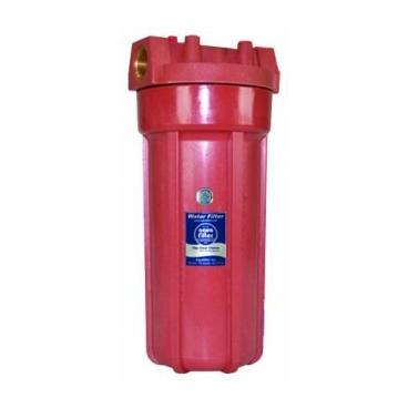 Фильтр магистральный AQUAFILTER H102-FHHOT-1 для холодной и горячей воды