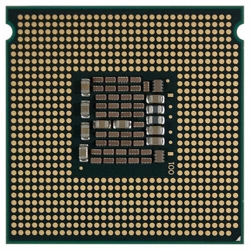 Процессор Intel Xeon Dempsey