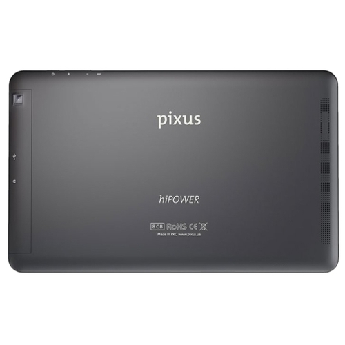 Планшет Pixus hiPower