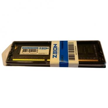 Оперативная память 4 ГБ 1 шт. ZEON D316NHV1-4