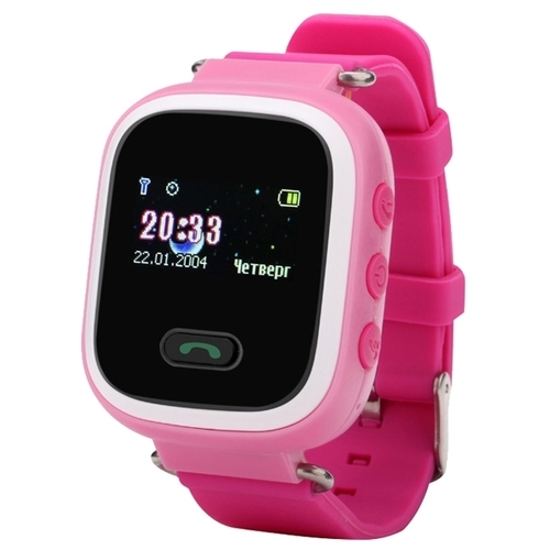 Часы Smart Baby Watch GW900S