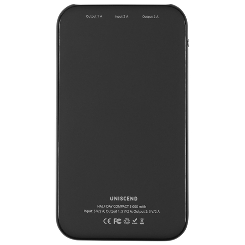 Аккумулятор Uniscend Half Day Compact 5000 mAh
