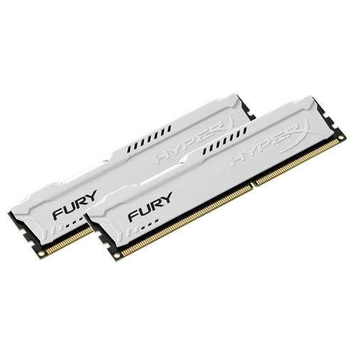 Оперативная память 8 ГБ 2 шт. HyperX HX313C9FWK2/16