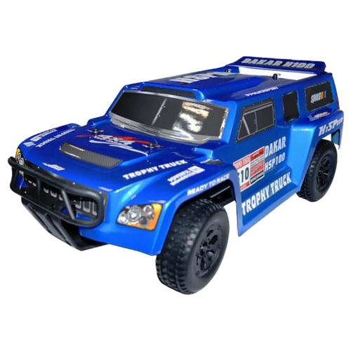 Внедорожник HSP Dakar (94128) 1:10 50 см