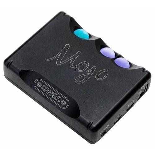 Усилитель для наушников Chord Electronics Mojo