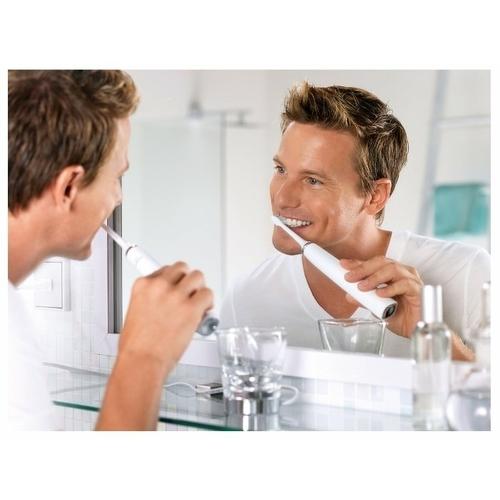 Электрическая зубная щетка Philips Sonicare DiamondClean HX9332/35