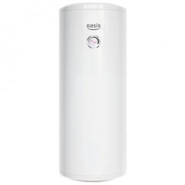 Накопительный электрический водонагреватель Oasis SL-50V