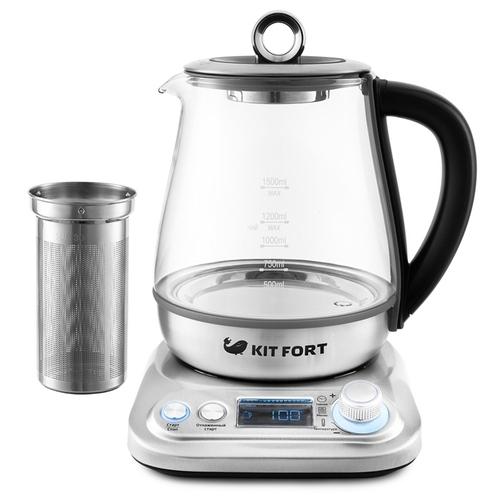 Чайник Kitfort KT-646