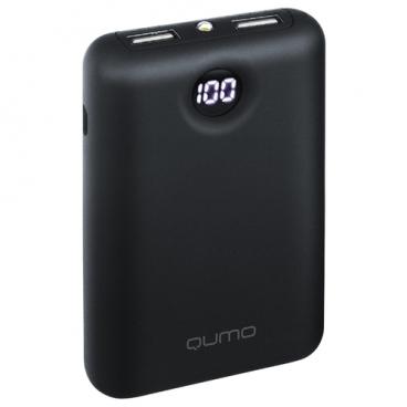 Аккумулятор Qumo PowerAid 6600 V2 (24263)
