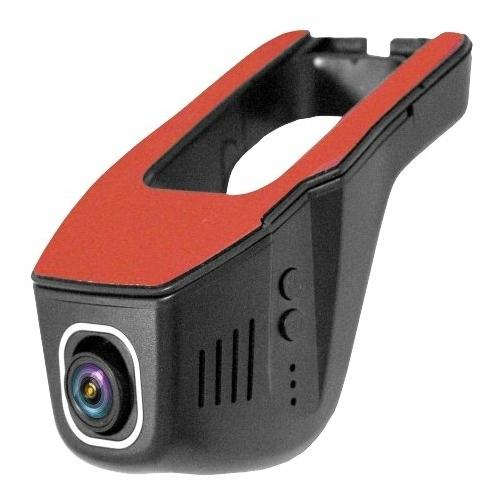 Видеорегистратор CARCAM U8-FullHD, 2 камеры