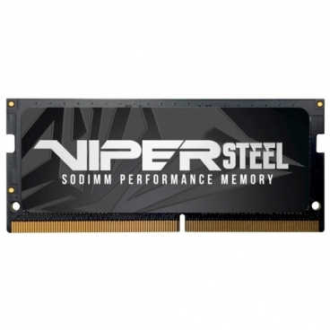 Оперативная память 8 ГБ 1 шт. Patriot Memory PVS48G240C5S