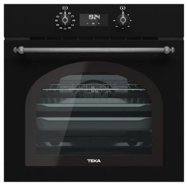 Электрический духовой шкаф TEKA HRB 6400 ATS SILVER