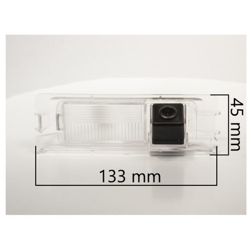 Камера заднего вида AVEL AVS326CPR/067