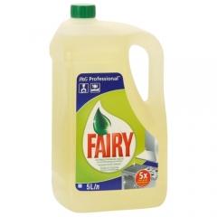 Концентрированное средство Expert для удаления жировых загрязнений Fairy
