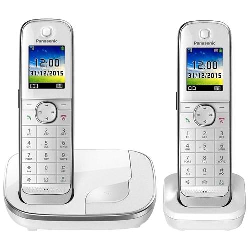 Радиотелефон Panasonic KX-TGJ312