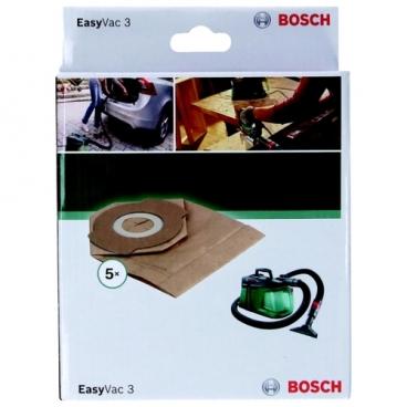Bosch Бумажные пылесборники для EasyVac 3