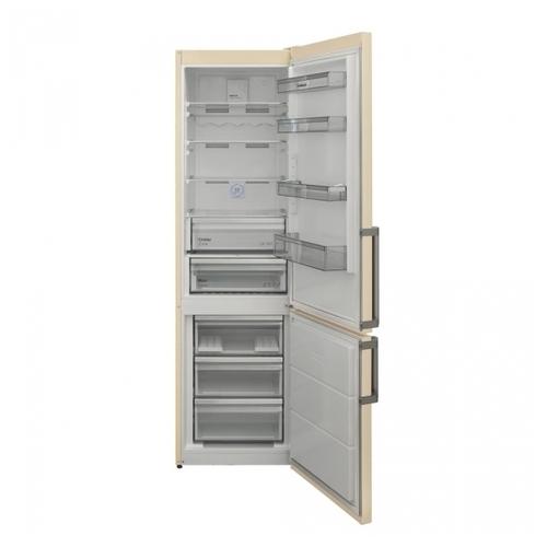 Холодильник SCANDILUX CNF 379 EZ B