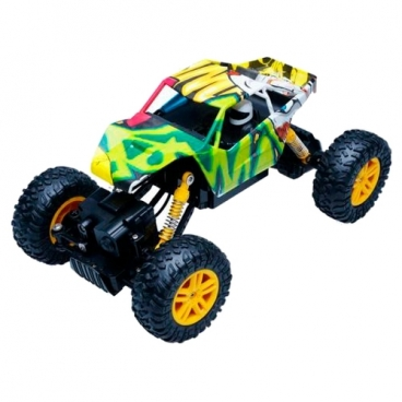 Внедорожник Double Eagle Rock Crawler (E324-003) 1:18 27.3 см
