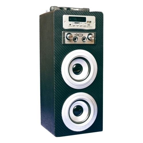 Портативная акустика KS-is KS-306