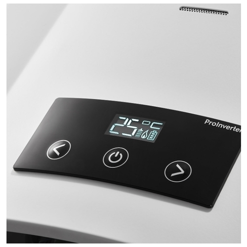 Проточный газовый водонагреватель Electrolux GWH 11 PRO Inverter