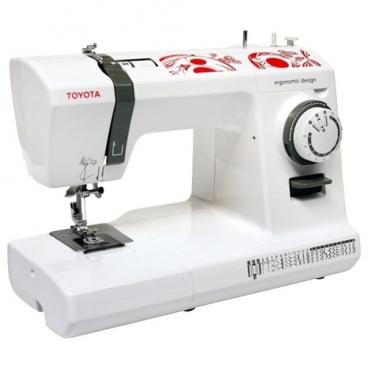 Швейная машина TOYOTA ECO26C