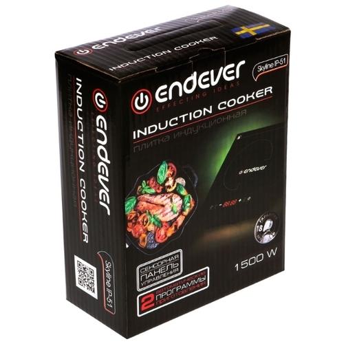 Плита ENDEVER IP-51