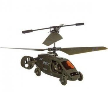 Вертолет Joy Toy K-017C