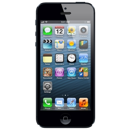 Смартфон Apple iPhone 5 16GB