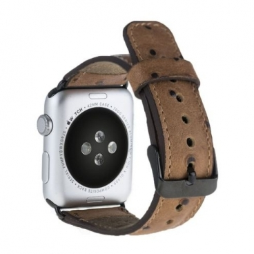 Burkley Ремешок Classic для Apple Watch 38/40 mm