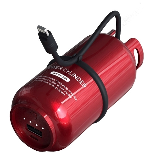 Аккумулятор WK WP-040 Austin 10000mAh