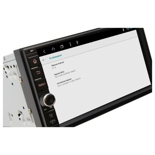 Автомагнитола Wide Media WM-VS7A706-OC-2/32-RP-MRB-57 Volkswagen Crafter 2006-2016 Android 8.0