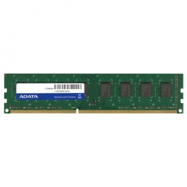 Оперативная память 4 ГБ 1 шт. ADATA DDR3 1600 DIMM 4Gb