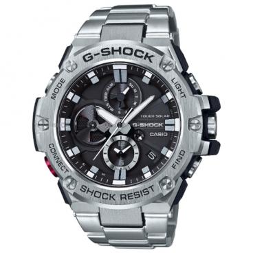 Часы CASIO G-SHOCK GST-B100D-1A