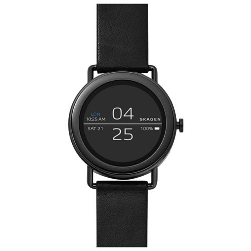 Часы SKAGEN Falster 1 (leather)
