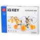 Электромеханический конструктор IQ KEY Advance 800