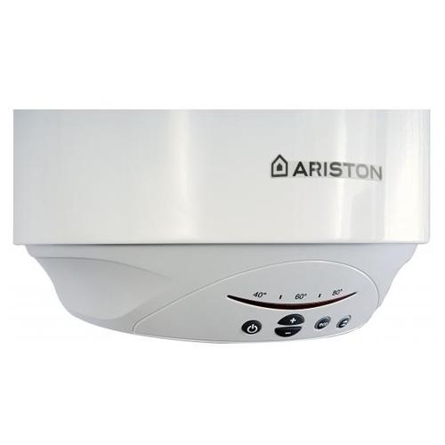 Накопительный электрический водонагреватель Ariston ABS PRO ECO PW 80V Slim