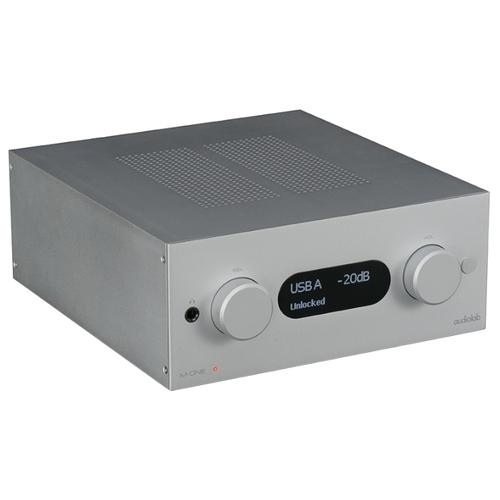 Интегральный усилитель Audiolab M-ONE