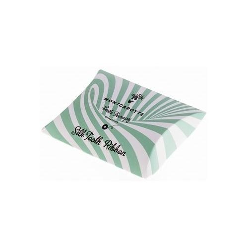 Montcarotte зубная нить Silk Tooth Ribbon