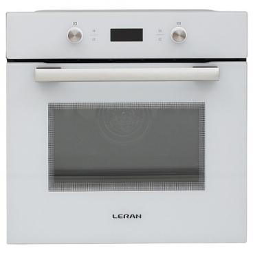 Электрический духовой шкаф Leran EO 6585 WG