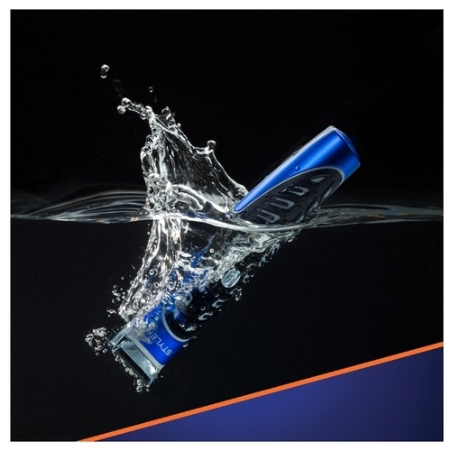 Триммер Gillette Fusion ProGlide Styler