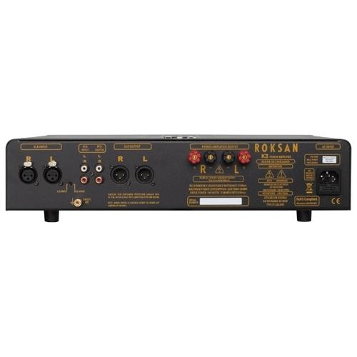 Усилитель мощности Roksan K3 Power Amplifier