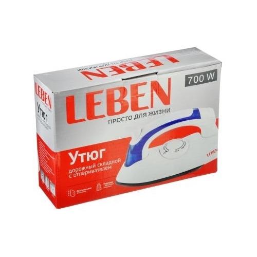 Утюг Leben 249-010