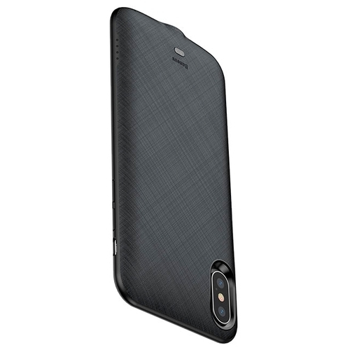 Чехол-аккумулятор Baseus Continuous Backpack Power Bank для Apple iPhone X